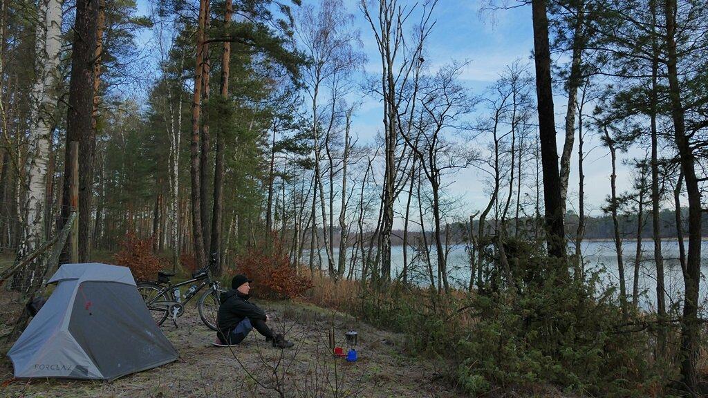 blog rowerowy, marcin burzyński