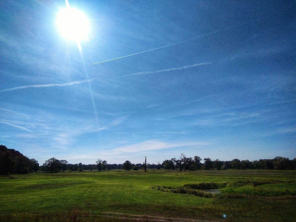 Czerwony szlak Osowa Góra – Sulęcinek